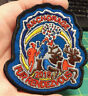 Embroidered Alaska Patch - Anchorage Alaska Fur Rondy Rendezvous 2019 Reindeer
