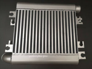 Upgraded Top Mount Intercooler For HOLDEN COLORADO RC, 07/08-12/11 08 09 10 11