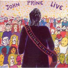 Prine John - John Prine Live Nuevo CD