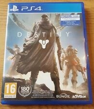 Destiny game for Sony PS4 Playstation 4 Bungie Activision Co-Op Online Shooter