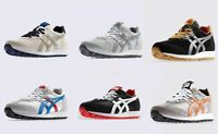 SCARPE SHOES ONITSUKA TIGER STORMER PELLE NYLON D3R0L MEXICO 66 SALES SAMPLE
