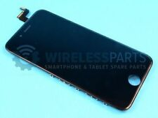 Recambios pantalla: digitalizador negra para teléfonos móviles Apple