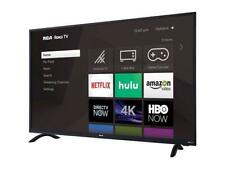 "RCA RTRU5027-US 50"" 4K Ultra HD Smart TV"