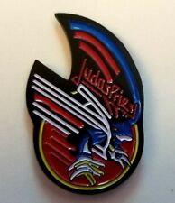 Judas Priest - Screaming For Vengeance - Enamel With Double Pin