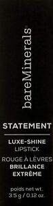 bareminerals Statement Luxe Shine Lipstick - Tease   3.5 g / 0.12 oz