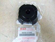 NEW NOS SUZUKI GAS FUEL TANK CAP DR100 SP600 SP125 SP200 DR 100 SP 125 200 600