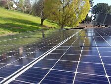 COMPLETE SOLAR PANEL SYSTEM  6 KW HOME SOLAR PANEL KIT, DIY SOLAR SYSTEM 6000 WT