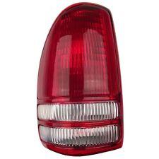 Brand New Left Tail Light Driver Side Fits 97-04 Dodge Dakota # 55055113
