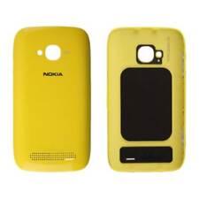 Ricambio Battery Cover Giallo Originale Nokia Lumia 710