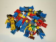 Lego x2 Genuine Technic Mini Figures Random Mix!