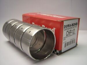 Dura-Bond CHP-12 BBC Performance Cam Bearings Chevrolet Chevy 396 427 454 502