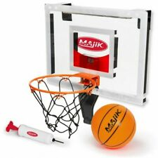 Majik Deluxe Over The Door Basketball With Electronic Scoring