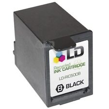 LD RIC-500B Black Ink Cartridge for Samsung Printer
