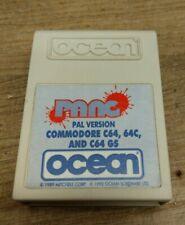 Commodore 64/64GS Pang cartouche seule