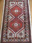 beau antique tapis persan / Persian rug Ardabil 160 x 92  cm