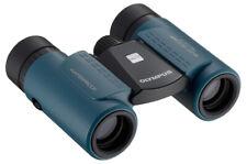 Olympus 8x21 RC II  Fernglas B-Ware vom Fachhändler blau
