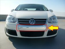 NEW VW JETTA  GOLF 2006 - 2010 FRONT GRILL MOULDING FRAME SURROUND TRIM CHROME