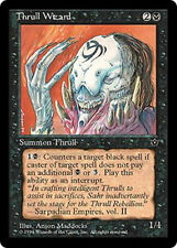 MTG - Magic the Gathering - Fallen Empires (1994) - Thrull Wizard