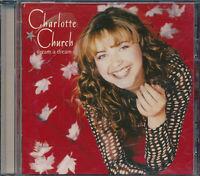 Dream A Dream by Charlotte Church (CD) LIKE NEW! Christmas