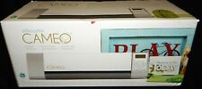 """Silhouette Cameo 3T Craft Electronic Cutting Tool Vinyl Fabric 12"""" Wide 10' Long"""