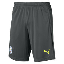 PUMA Official FC Manchester City TRAINING SHORTS Soccer Football 755804_19