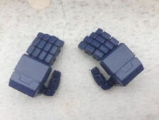 KFC KP07 Keiths Fantasy Club POSABLE HANDS FOR MP13 Soundwave in Stock!