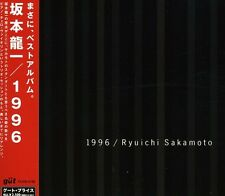 Ryuichi Sakamoto - 1996 (Mini LP Sleeve) [New CD] Japan - Import