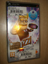 GAME PSP BUZZ! UN MONDO DI QUIZ VIDEO GAME IN ITALIAN SEALED
