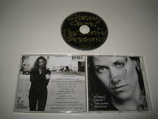 Sheryl Crow / the Globe Sessions (A&M / 490 407-2) CD Album