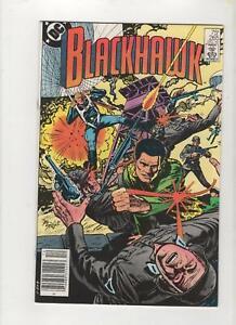 Blackhawk #265, Newsstand Variant, NM- 9.2, 1st Print, 1983, See Scans