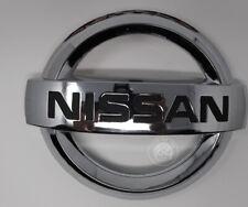 Nissan ROGUE Front Grille Emblem 2010 2011 2012 2013 2014 2015 2016 2017 2018