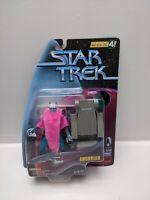 Star Trek Andorian Figure 1998 Whom Gods Destroy (Please See Pictures) 65120