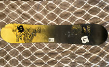 New listing Burton Progression LTR - L 134 ~ Youth Kids Jr Snowboard