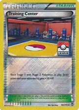 2x Training Center Pokemon League Reverse Holo Promos NM-Mint