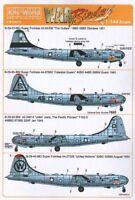 kits-world 1/144 b-29 SUPER FUERTE #144014