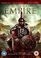Fall of an Empire [DVD] [2014] [DVD][Region 2]