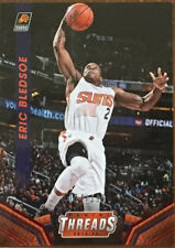 2014-15 ERIC BLEDSOE THREADS BASE RED PARALLEL INSERT MINT 24/199!