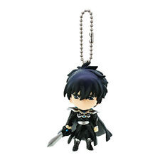 Magic Knights Rayearth Lantis 3D Mascot Key Chain Anime Manga Licensed MINT