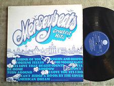 Merseybeats – Greatest Hits  - -  LP