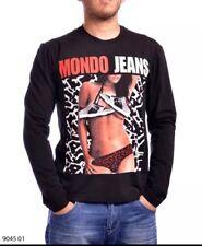 NWT $89 Mondo Long Sleeve Shirt Size  XXL Stretch