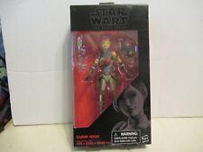 """Star Wars Black Series 6"""" Rebels Sabine Wren figure"""