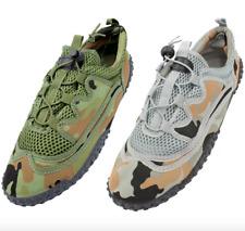 Men Water Shoes Quick Dry Sports Camo Army Aqua Socks Beach Swim Surf Pool