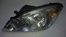 2006 - 2009 Kia Ceed Links Halogen Scheinwerfer Front Left Headlight 92101-1H000