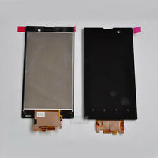 LCD Touch Screen Digitizer Assembly For Sony Xperia ion LTE LT28at LT28i LT28h