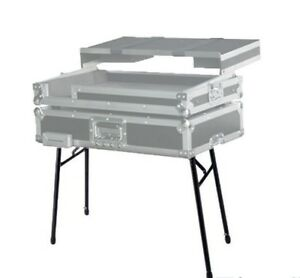 Stagg MXS-A1 DJ Workstation Stand -for DJ controller / Keyboard