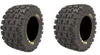 Pair of Maxxis Razr II 20x11-9 6ply ATV Rear Tire 20 x 11 x 9 | Set of 2 Tires