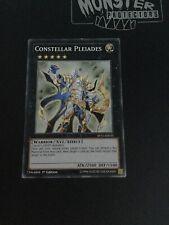 CONSTELLAR PLEIADES Costellazione Pleiades • Oro • PGL3 EN066 Yugioh ANDYCARDS
