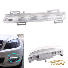 FRONT LEFT DAYTIME RUNNING LIGHT LED Mercedes-Benz W204 W212 C250 C280 C350 E350