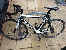 Fuji Carbon Fiber Road Bicycle.