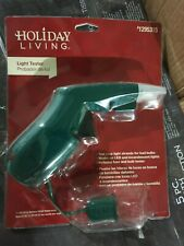Holiday Living Light Tester for Holiday LED & Incandescent String Lights - NEW
